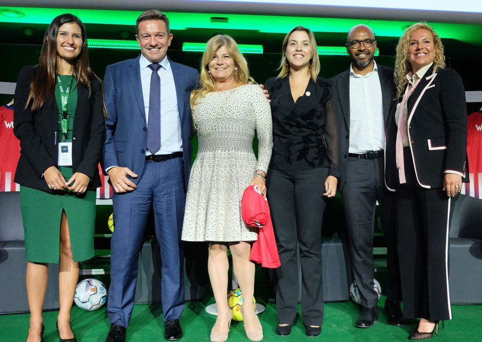 Leadership Congress for Women in Football 2019