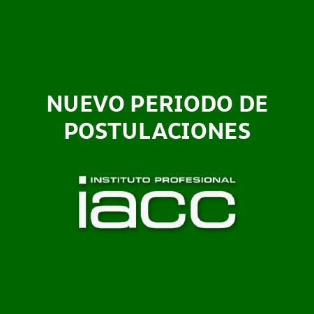 Nuevo periodo de postulación Becas AICC