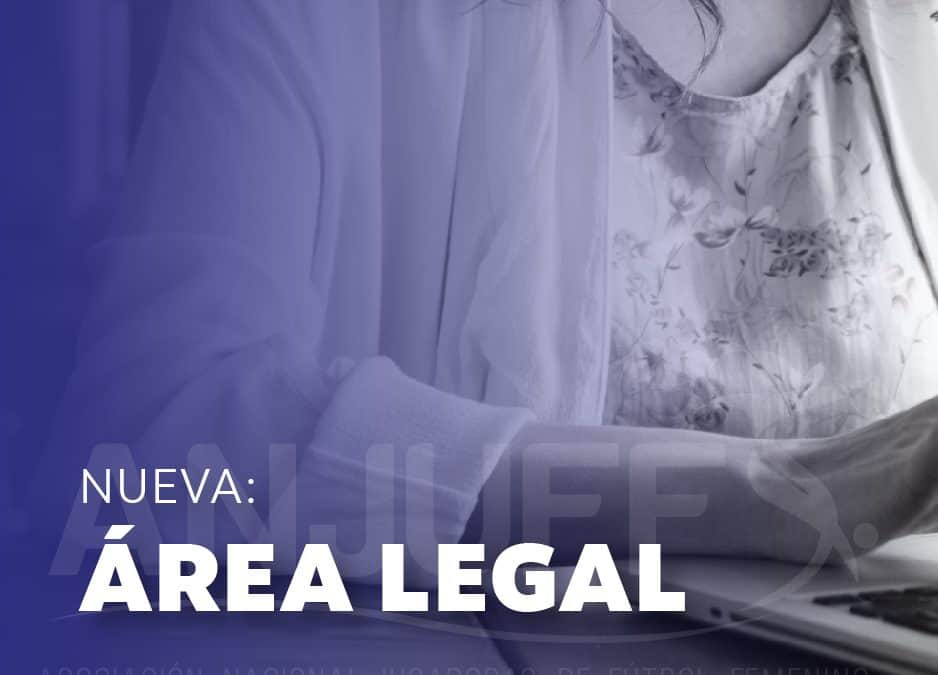 Nueva Área Legal