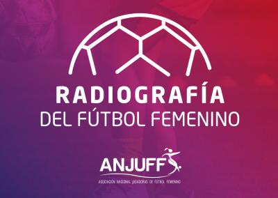 RADIOGRAFIA DEL FÚTBOL FEMENINO